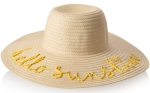 sunhat from oliver bonas