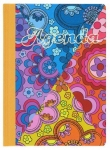 agenda planner from paperchase