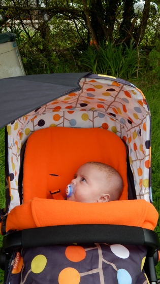 cosatto fable travel system review