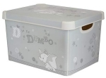 dumbo storage box from dunelm mill