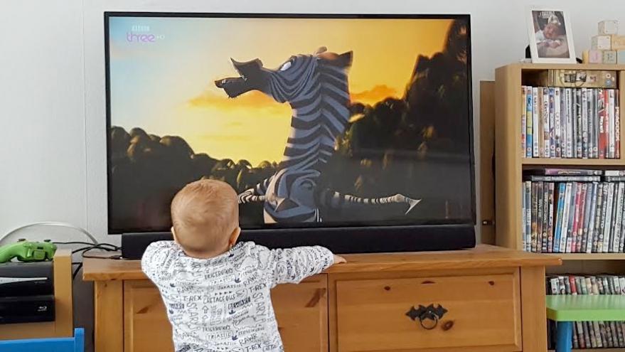 jenson 14 months tv