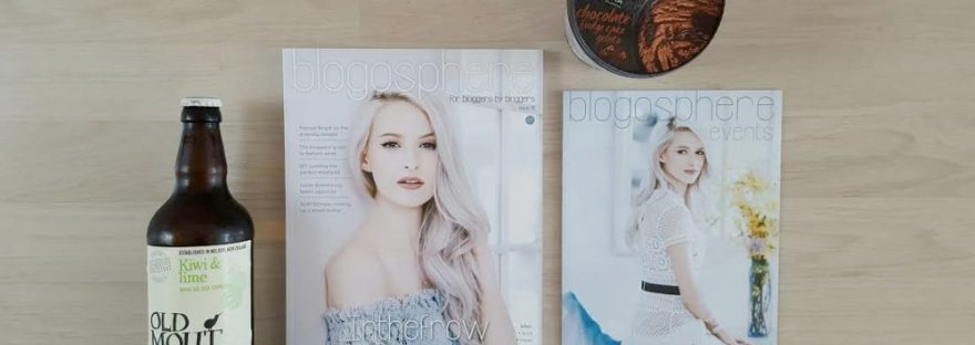 blogosphere issue 10