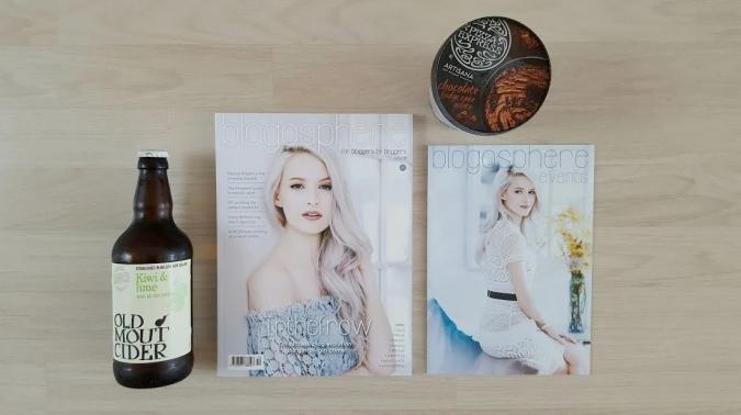 blogosphere issue 10