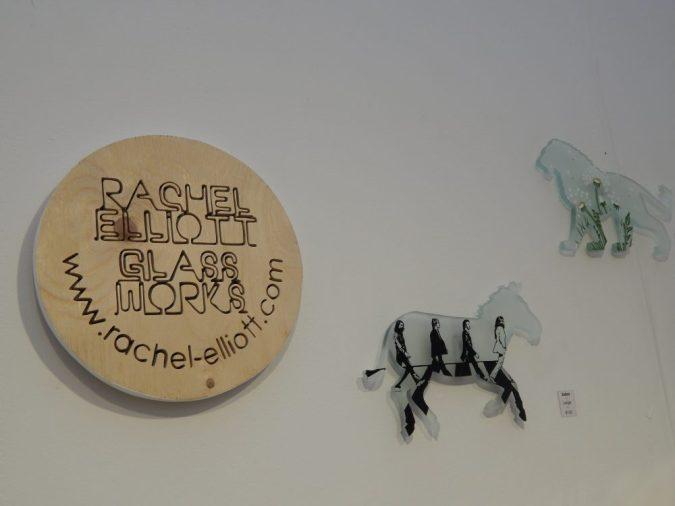 Rachel Elliott Glassworks