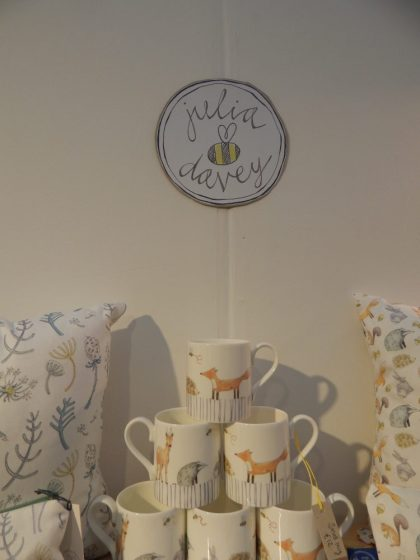 Julia Davey Ceramics