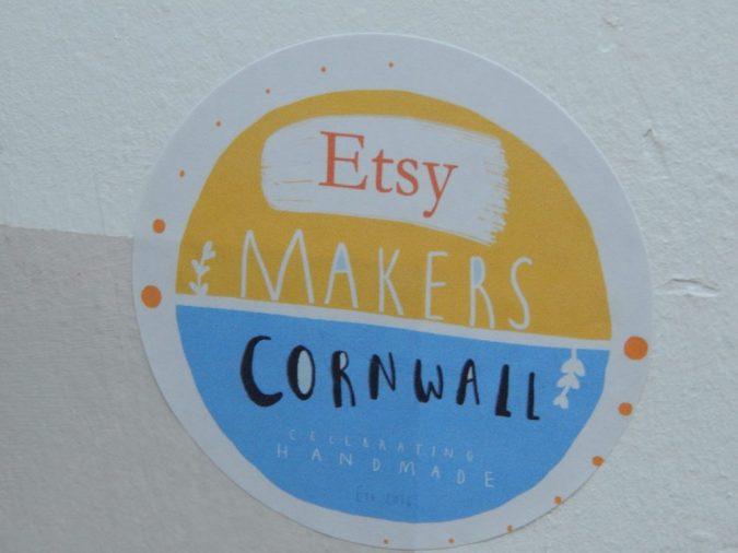Etsy Makers Cornwall