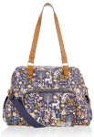 free spirit weekender bag from accessorize