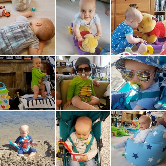 jensons august 2016 in photos