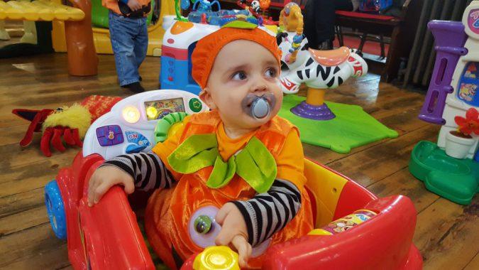 jenson pumpkin