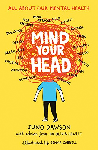 mind your head book