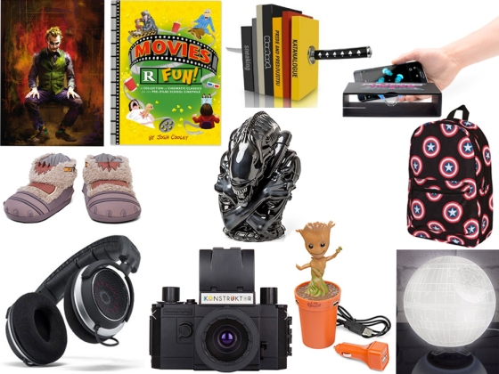 christmas gift guide 2016 for men