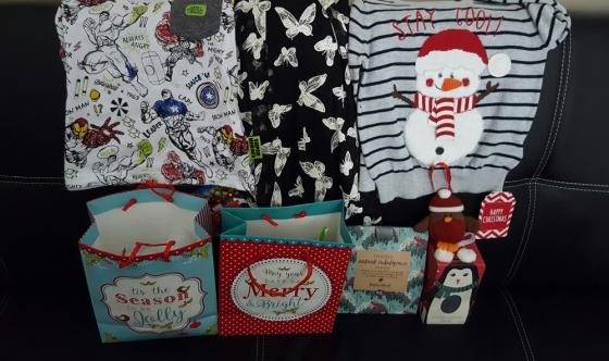 christmas shopping in truro