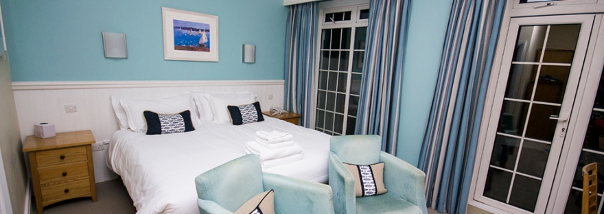 st michaels hotel and spa, falmouth