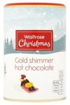 waitrose gold hot chocolate