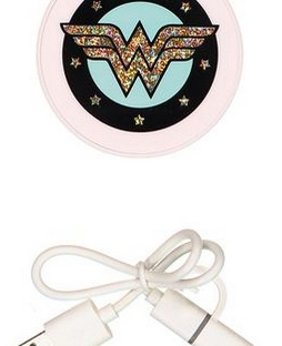 wonder woman charger from typo