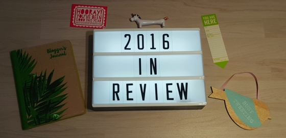 my 2016 in review