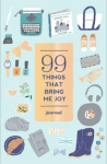 99 things that bring me-joy-from abrams and chronicle