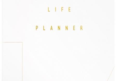 life planner from kikkik