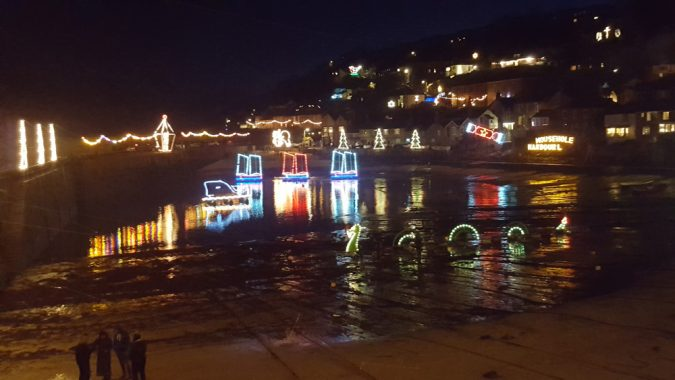 mousehole lights 2017