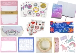 ohh deer 3 for 2 stationery
