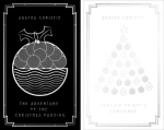 poirot christmas editions from waterstones