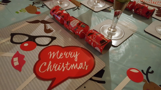 Christmas 2016_dinner table