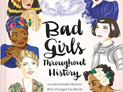 bad girls throughout history from amazon