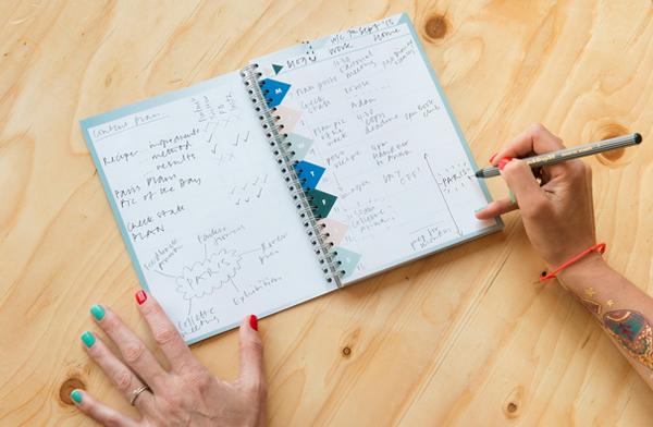 blogtacular blog planner