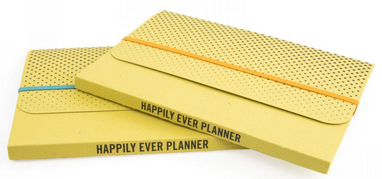 happily ever planner from ohh deer