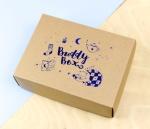 january blurt buddy box