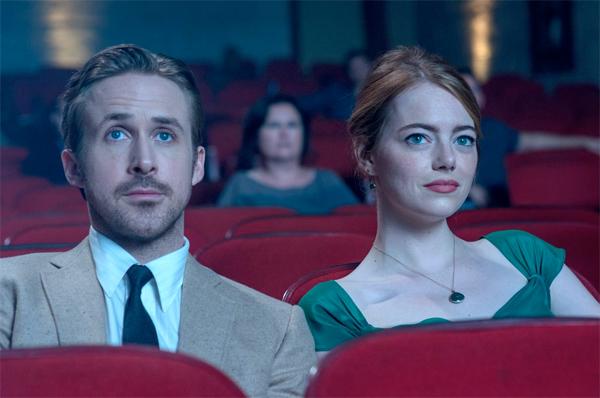 la la land film review