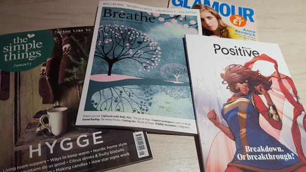 magazines january 2017