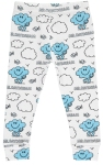 mr daydream leggings from tobias and the bear