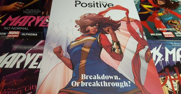 ms marvel positive news