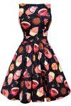 cupcake tea dress from lady v london