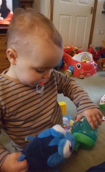 jenson feeding dory