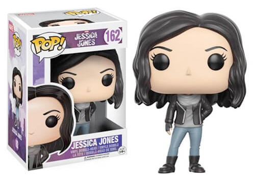 jessica jones pop vinyl from i want one of those