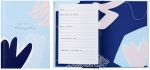 my daily thoughts journal from kikkik