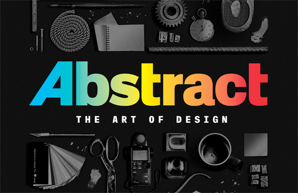 abstrac: the art of design