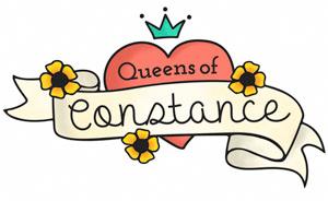 queens of constance