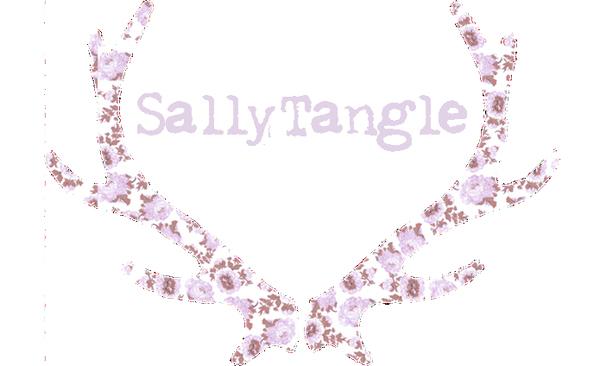 sallytangle