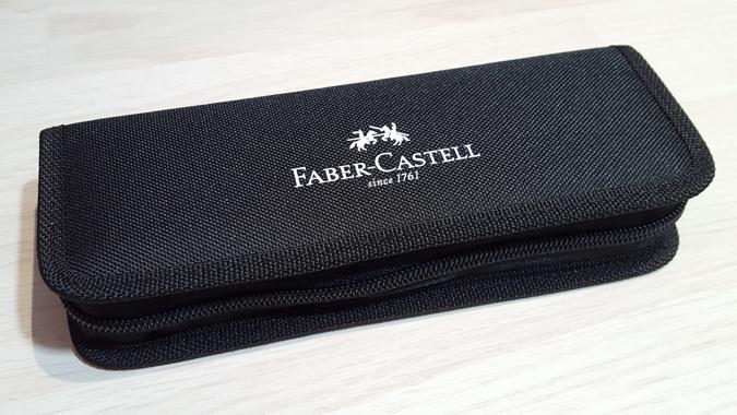 Faber-Castell stationery set