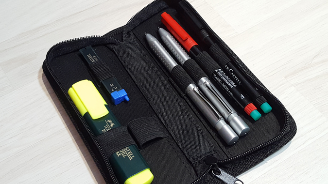 Faber-Castell stationery set