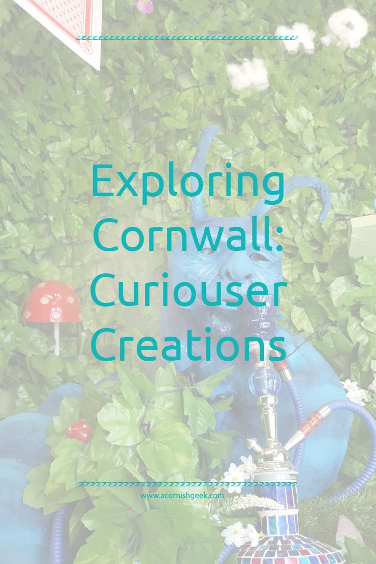 curiouser creations - pinterest