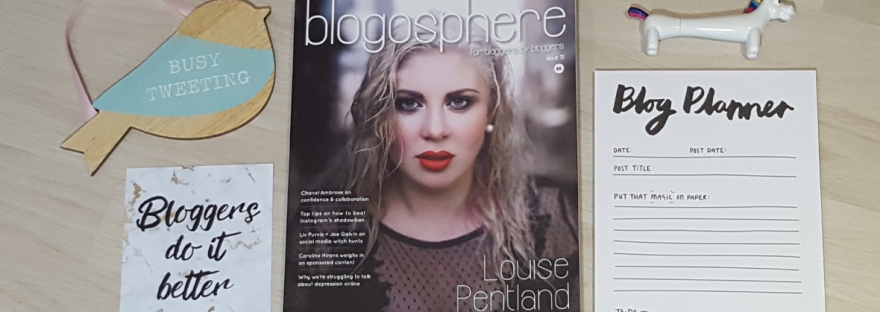 blogosphere louise pentland