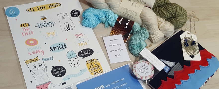 made with love in cornwall giveaway