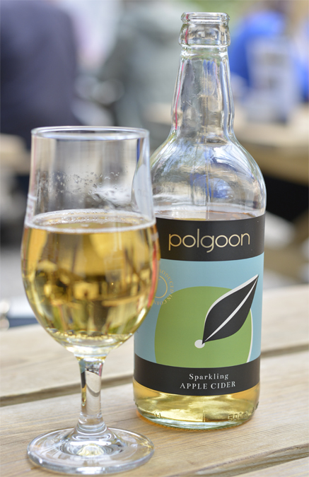 polgoon vineyard and orchard tour and taster