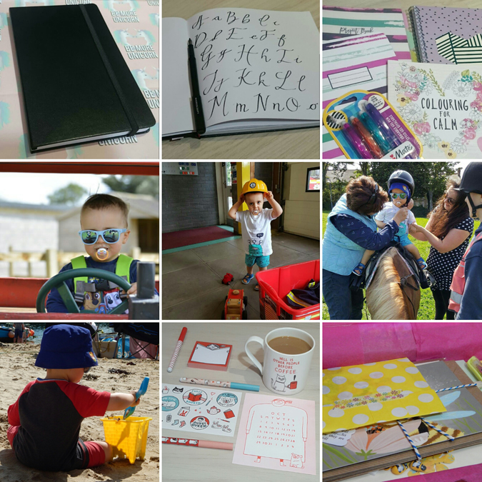 my life in photos August 2017