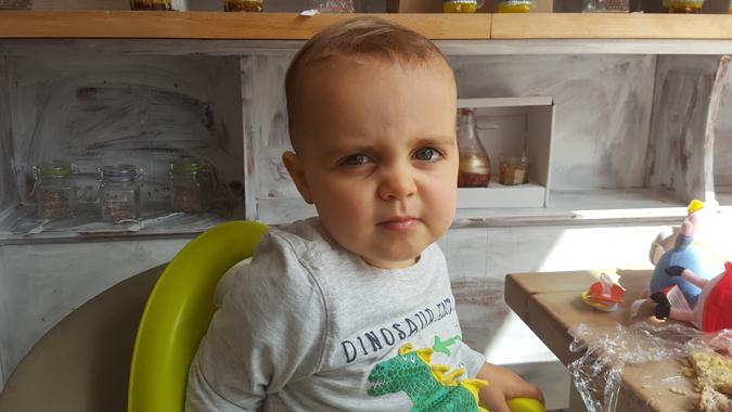 jenson 27 months grumpy