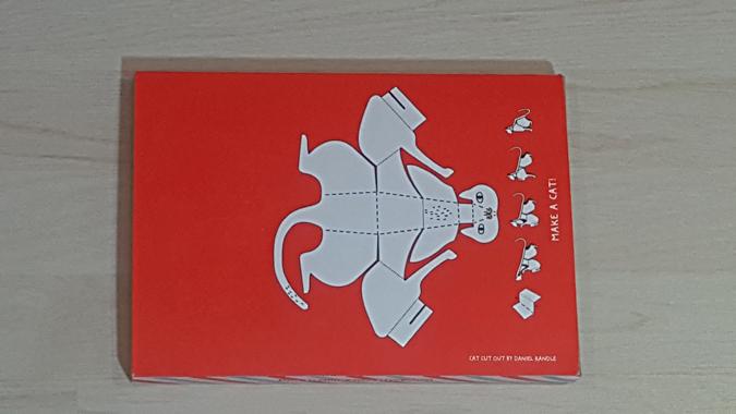Gemma Correll Papergang box #2